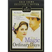 The Magic of Ordinary Days - Hallmark