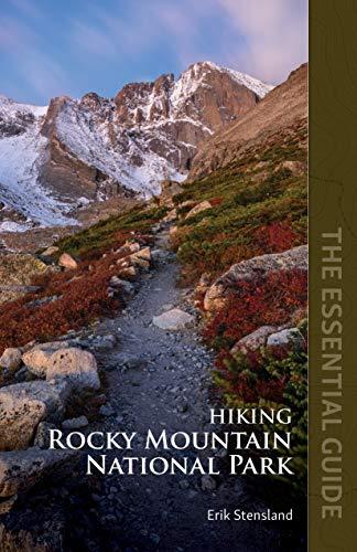 Hiking Rocky Mountain National