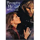 Beauty & The Beast: Complete First Season