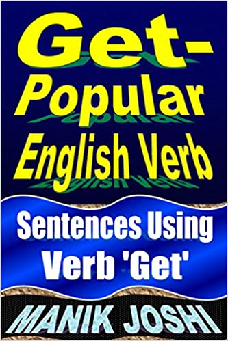 Get e-book Get- Popular English Verb: Sentences Using Verb