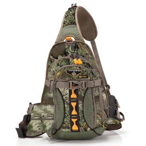 Tenzing TZ 1140 Single Sling Archery Pack (Max 1 Camo)