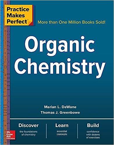 Amazon practice makes perfect organic chemistry practice makes practice makes perfect organic chemistry practice makes perfect series 1st edition kindle edition fandeluxe Images