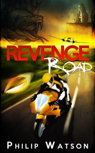 Revenge Road (Philip Watson)