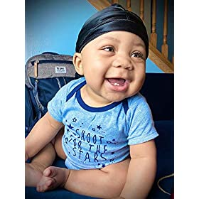 Baby Durags