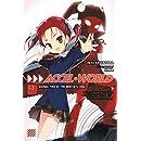 Accel World, Vol. 13 (light novel): Signal Fire at the Water's Edge