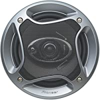 Pioneer TS-A1672R 3-Way 6.5-Inch 220-Watt Speaker (Discontinued by Manufacturer)