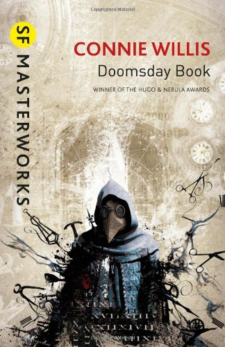 Book cover for The Doomsday Book