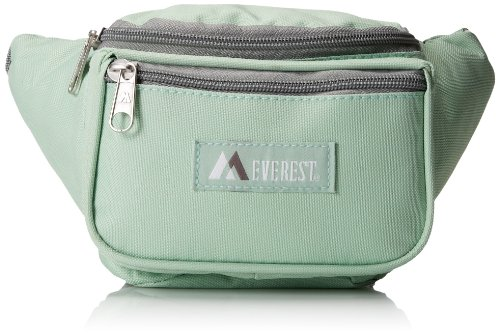 Everest Signature Waist Pack - Standard, Jade, One Size