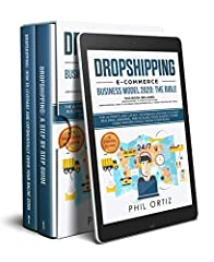 Ready to skyrocket your dropshipping business to the next level?                                              Your 100'000$/year dropshipping business starts here.              Want to know more?       Here just some useful ti...