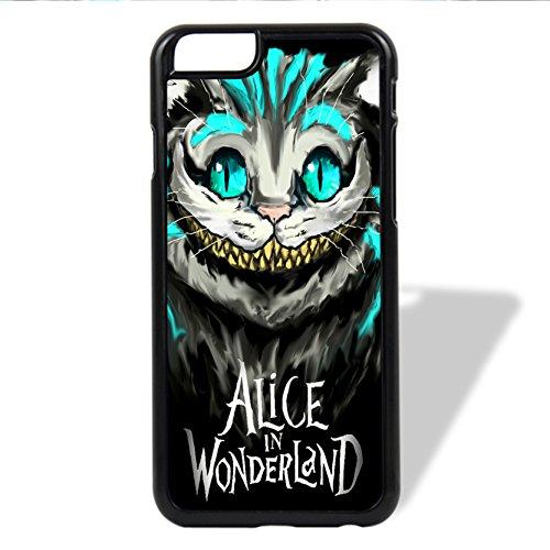 Coque,Disney Alice In Wonderland Cheshire Cat Coque iphone 6/6s Case Cover