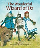 The Wonderful Wizard of Oz, L. Frank Baum, 1402775466
