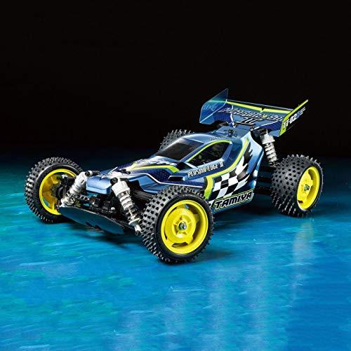 1/10 Plasma Edge II Off-Road Buggy, TT-02B 4WD Kit