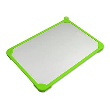 Review YGIVO Magical Defrosting Tray