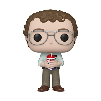 Funko Pop! TV: Stranger Things - Alexei: Toys & Games