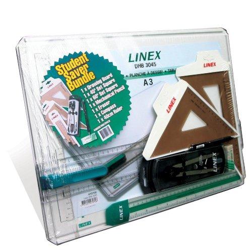 Linex PDB DHB3045 Student Saver Bundle