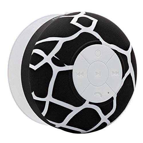 Aduro AquaSound Portable Waterproof Bluetooth