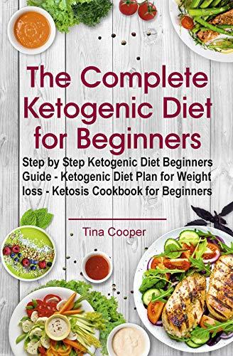 the complete ketogenic diet for beginners bestseller