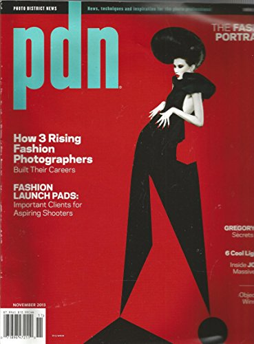 Photo District News (November 2013,Fashion Issue)