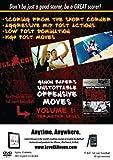 Unstoppable Offensive Moves Vol. 2: Interior Play - Ganon Baker - Basketball DVD