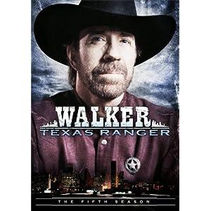 Walker, Texas Ranger: Season 5 (2008)