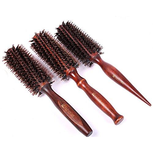 10 round hair brush - 9