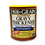 Hol Grain Gravy Thickener, 6 Ounce