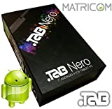 7″ Matricom .TAB Nero Tablet PC – Android 4 Capacitive Multi-Touch 4GB (Black) image