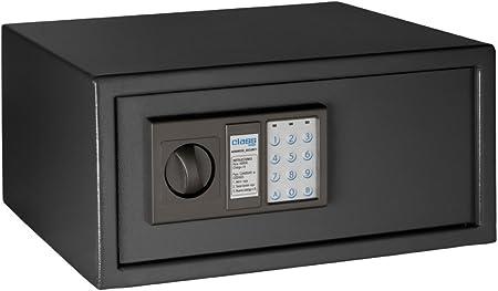 Arregui Class T35EB - Caja fuerte de sobreponer electrónica, para ...