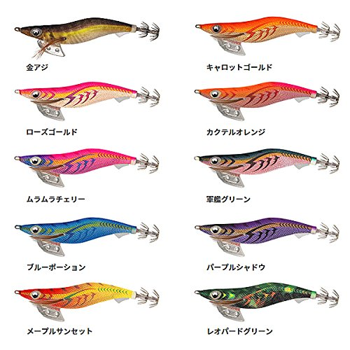 ヤマシタ(YAMASHITA) エギ エギ王 K 3 007 ブルーポーション 595116の商品画像
