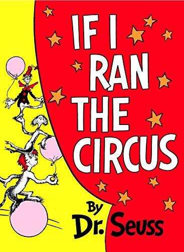 If I Ran the Circus (Classic - Retail Trading Card Box