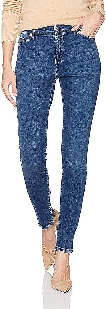 Lee Translated Women's Petite Slimming Fit Jean Leg Charlotte Mall Skinny Rebound