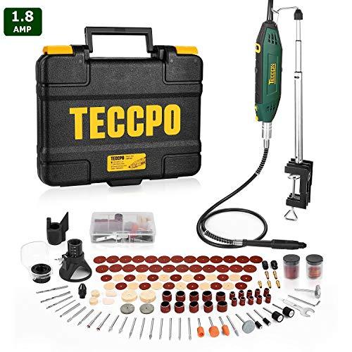 Rotary Tool TECCPO