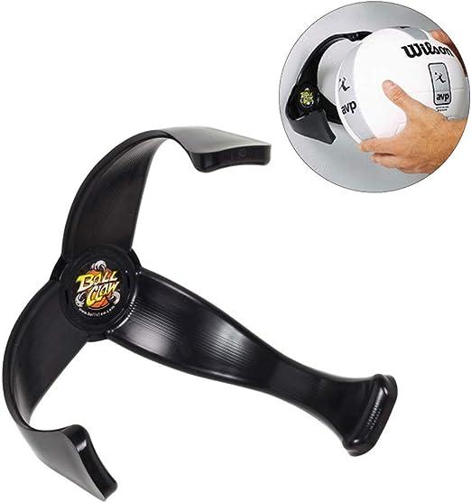 Naduew Baloncesto Balón de fútbol Garra Montaje en Pared Bolas ...