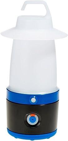 DECATHLON QUECHUA BL 200 CAMPING linterna recargable azul ...