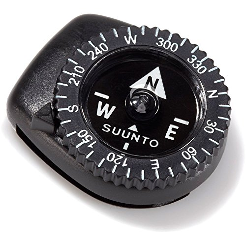 SUUNTO Clipper L/B SH Compass (Mount Compass Dash)