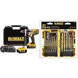 DEWALT 20V MAX Hammer Drill Kit (DCD985M2)