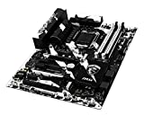 MSI Performance Gaming Intel Z270 DDR4 HDMI USB 3 SLI ATX Motherboard (Z270 KRAIT GAMING)