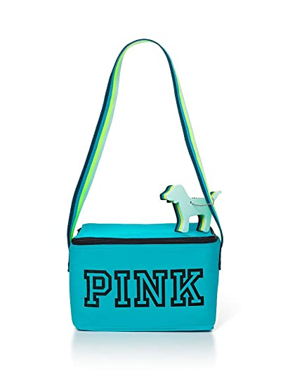 a230d21b9c Image Unavailable. Image not available for. Color  VICTORIA S SECRET PINK  COOLER ...