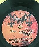 Mayhem Plays Celtic Frost