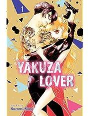 Yakuza Lover, Vol. 1 (Volume 1)