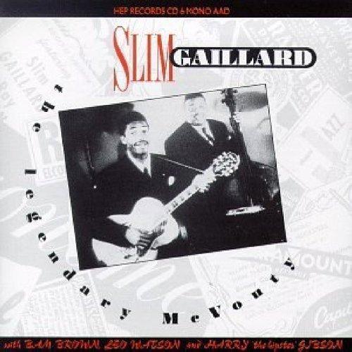 Legendary Mcvouty by Hep Records