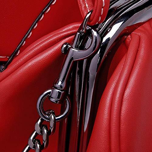main bandoulière sac à Sxuefang durée mignon à de main Sac chaîne Lady A diagonale wYq8Y0X