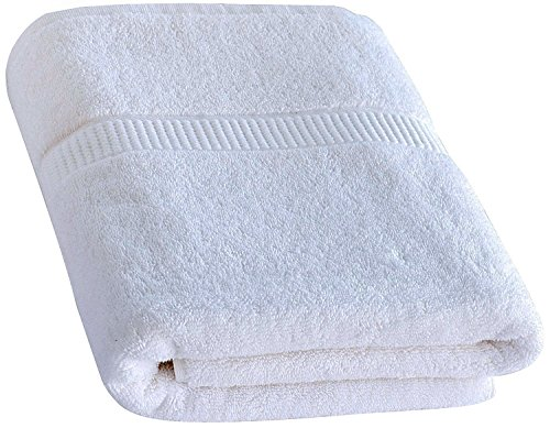 Cotton Bath Towels  Luxury Bath Sheet Perfect for Home, Bath