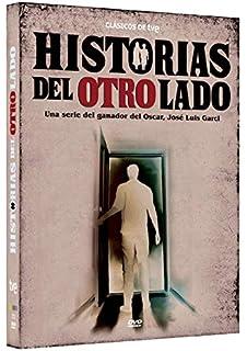 Historias para no dormir - Pack Completo 8 DVD: Amazon.es: Narciso ...