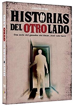 Historias Del Otro Lado, Serie Completa Tve. Ed. Sencilla ...
