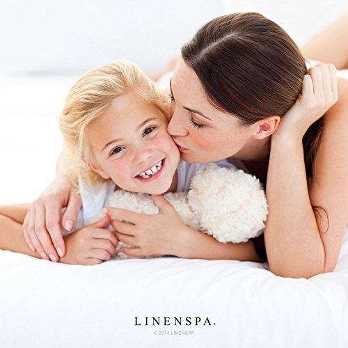 Товар для ванны Linenspa Premium Smooth