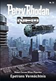 Book Cover for Perry Rhodan Neo 72 (German Edition)