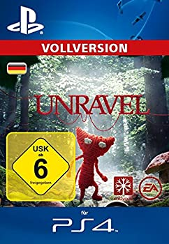 Unravel [PS4]