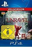 Unravel [Vollversion] [PS4 PSN Code - deutsches Konto]