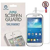 DMG SoCool Screen Protector for Samsung Galaxy Grand & Grand Neo (Matte Anti Glare Anti FingerPrint Scratch Guard)